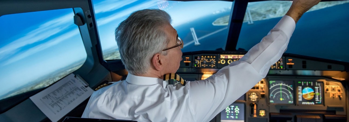 Hypnosis for Flying
