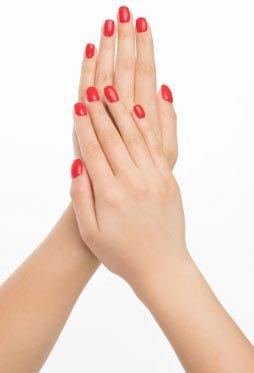 Hypnosis for Nail-Biting
